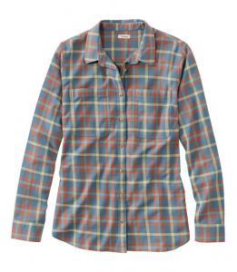 LL Bean Palid Shirt