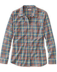 LL Bean Palid Shirt 240