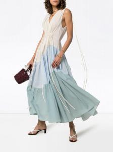 Lee-Matthews-Tiered-Dress