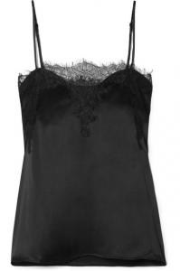Semi-formal-cami NYC-charmeuse-camisole
