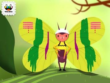 paint my wings app toca boca somoiso app review children