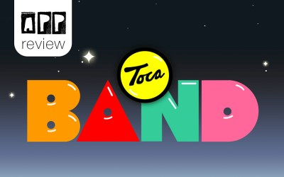 App review: Toca Band