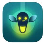 fireflies app review kids somoiso hanneke van der meer