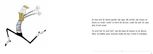ssst man met de baard prentenboek lezen hanneke van der meer somoiso