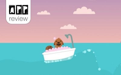 App-review: Sago Mini Boats