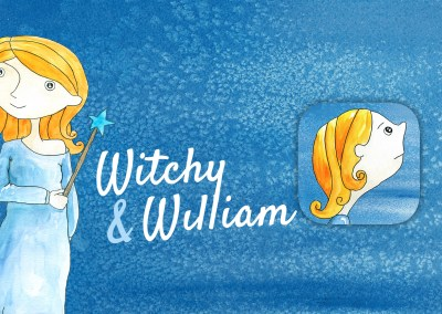 Witchy & William