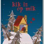Kik is op mik prentenboek recensie