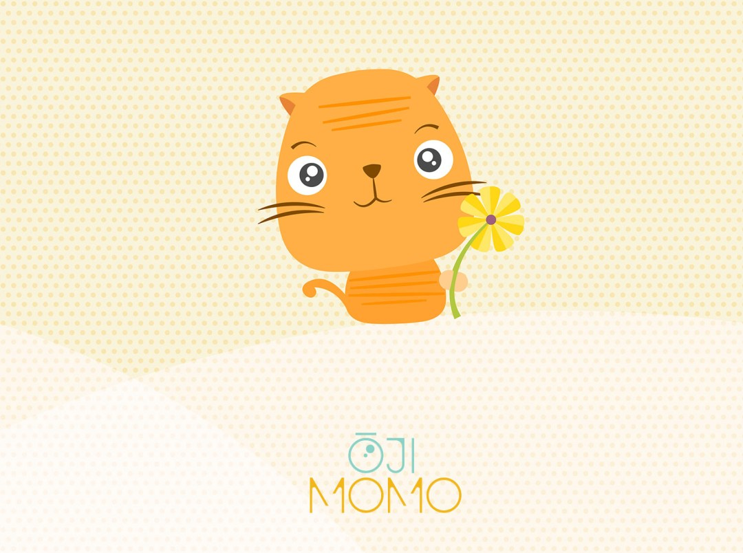 download free oji momo wallpaper