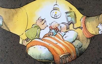 Kinderboek van de week: De wereld van de Gorgels