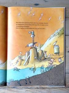 wereld van de gorgels jochem myjer somoiso hanneke van der meer boekrecensie