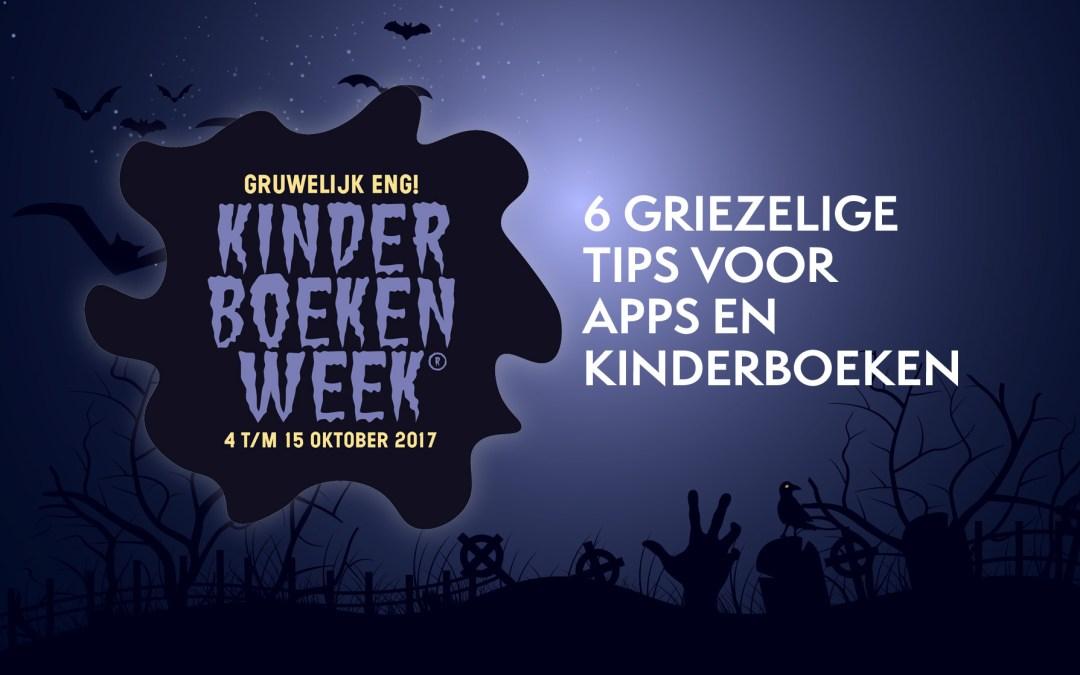 Kinderboekenweek 2017