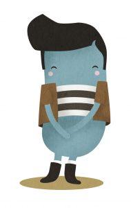 Ferm illustraties tirza van schie hanneke van der meer lentezoet kinderboek