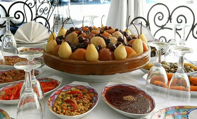 Moroccan food top 10 favorite moroccan dishes so moroccan moroccan cuisine forumfinder Images