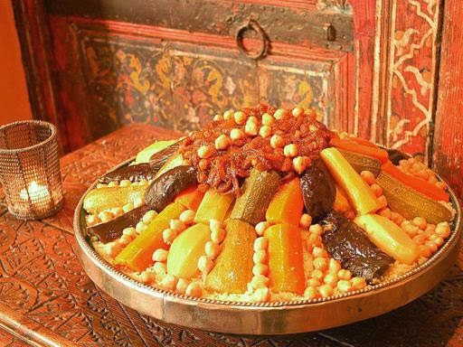 Moroccan food top 10 favorite moroccan dishes so moroccan for Authentic moroccan cuisine