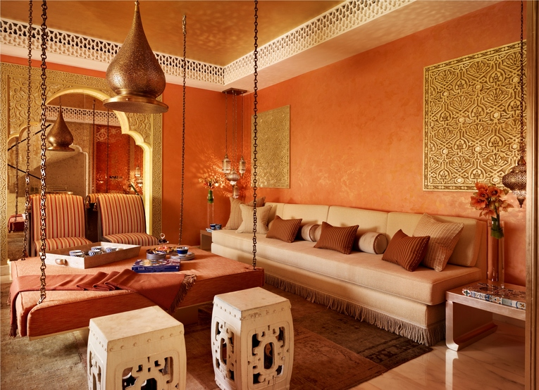 Tadelakt 6 things you need to know so moroccan for Interior designers based in london