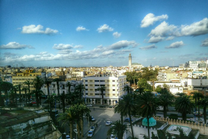 Casablanca, Photo Credit: Flickr, Martin Alvarez Espinar