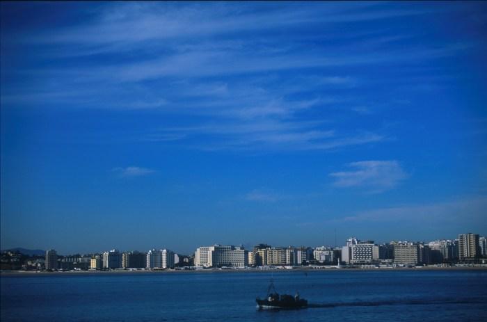 Tangiers Bay