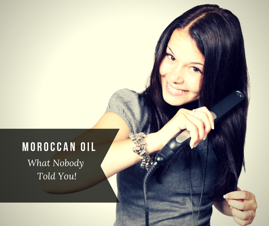 Moroccan Oil Reviews: What Nobody has told You Before!