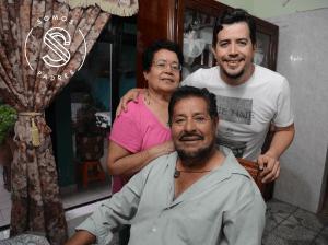 Episodio 6: Entrevista con Mis Padres
