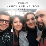Episode 17: Meet Nancy & Nelson (Part 1)