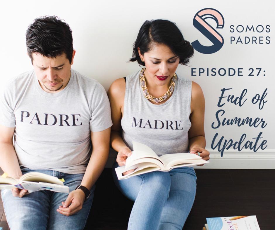 Episode 27: End of Summer Episode
