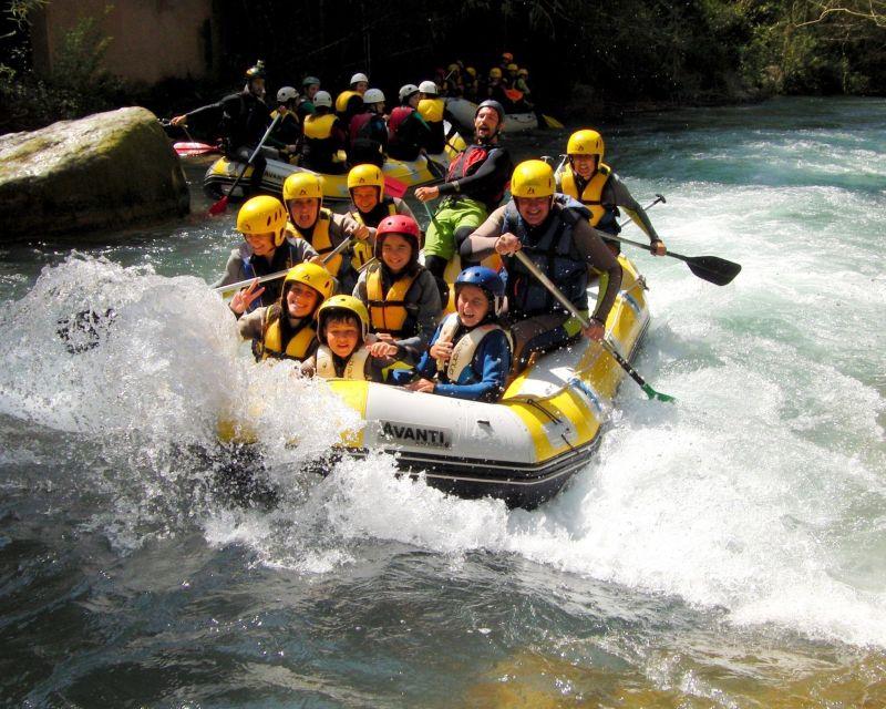 Rafting Montanejos Pep lupinera 4