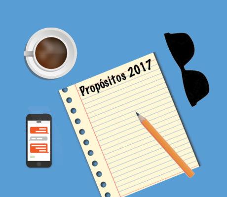 Cómo establecer los propósitos de año nuevo