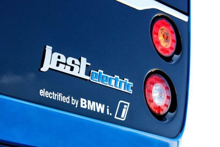 Autobús 100% eléctrico de Karsan