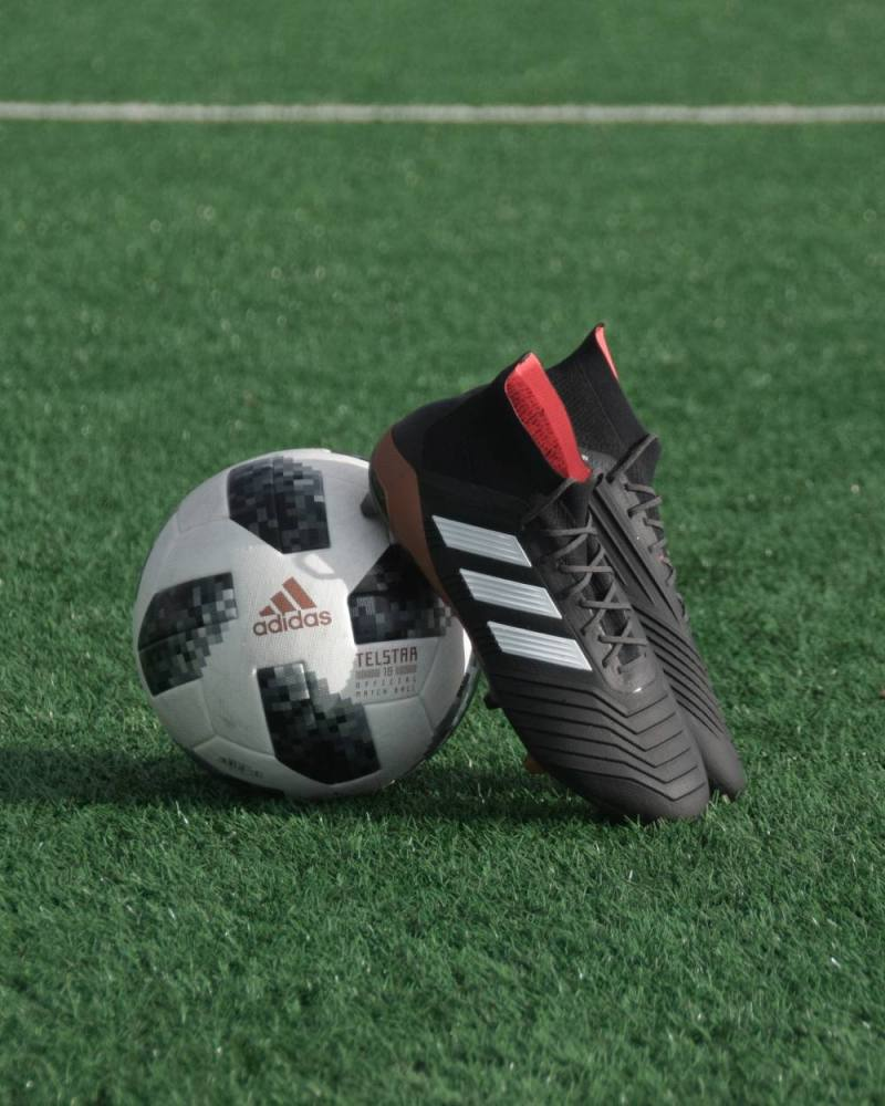 ropa deportiva fútbol