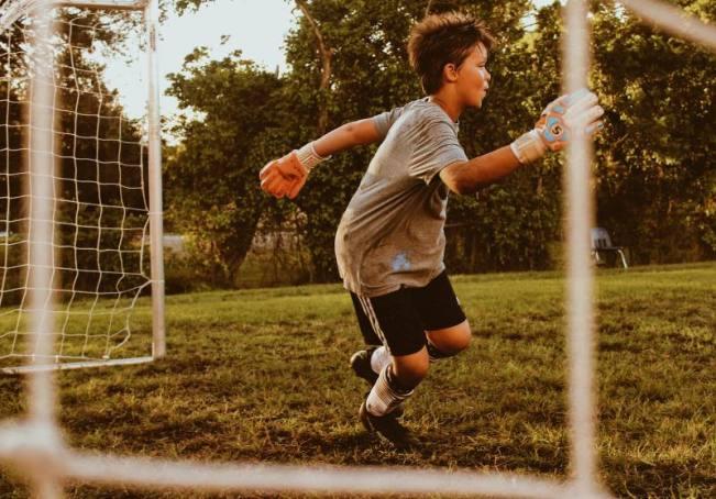 ropa fútbol