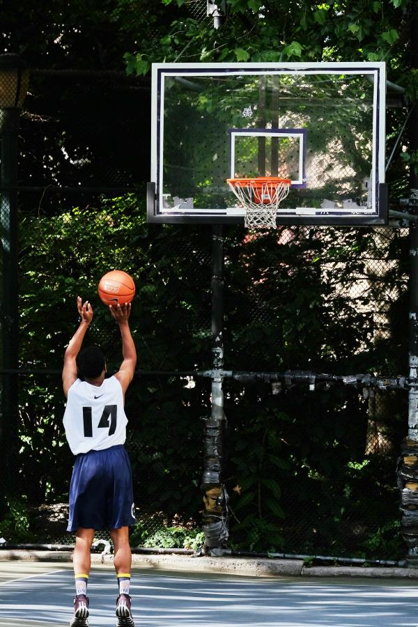 camisetas basketball