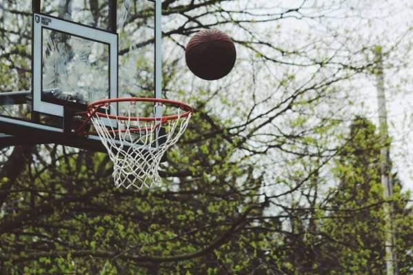 ropa deportiva para basketball