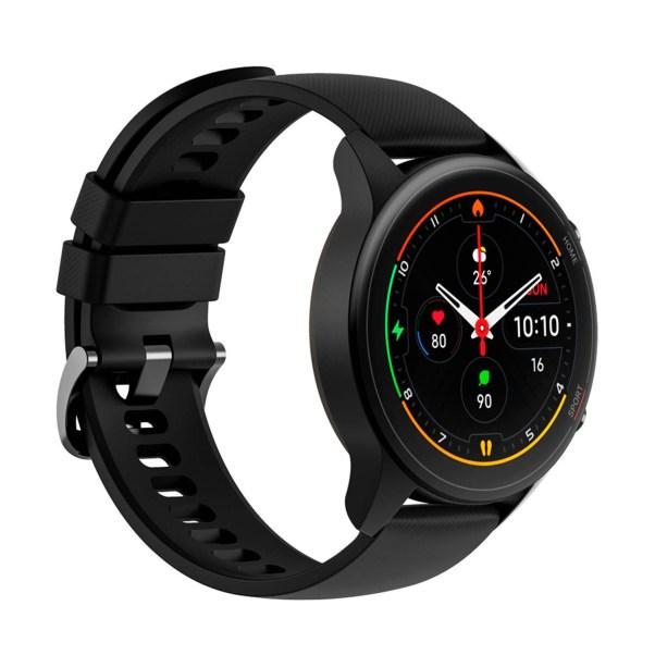 Smartwatch Mi Watch Black