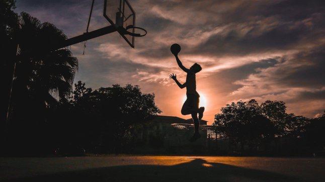 complementos basketball