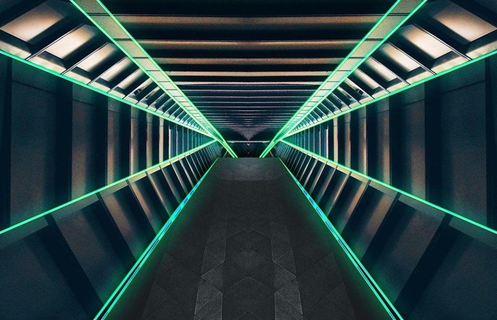 tunel games