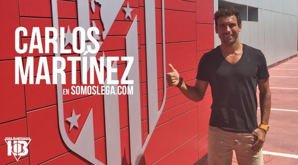 carlos martinez entrevista