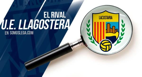 El Rival Llagostera