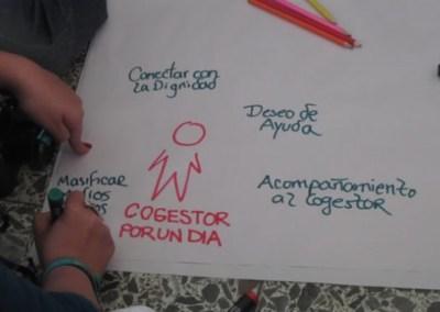 Colombia en acción