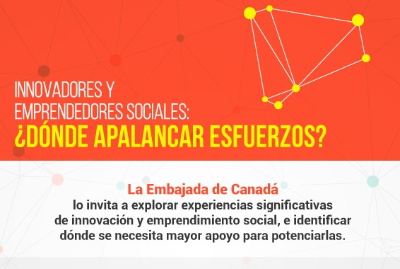 Encuentro para Innovadores y Emprendedores Sociales