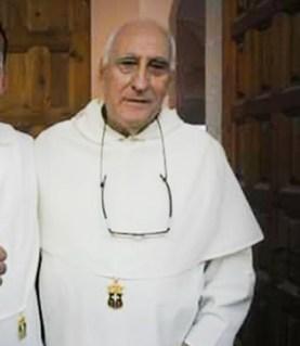 Joaquin Millán, uno de los escritores mercedarios.