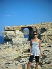 Una semana en Malta, octubre 2008