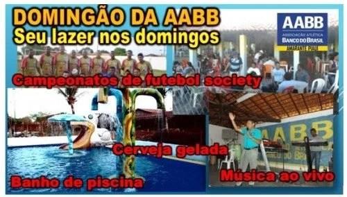 Domingão da AABB
