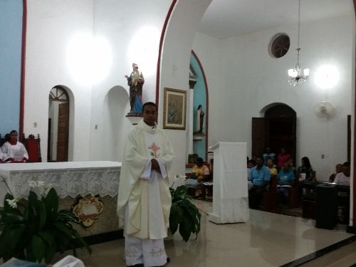 padre tertuliano alves