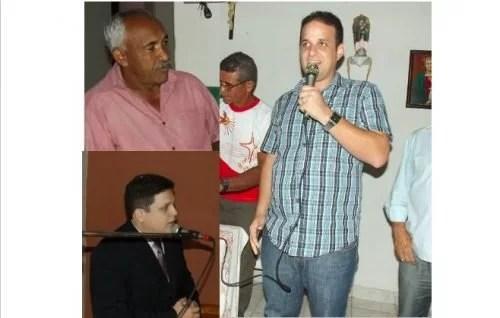 Mateus Vilarinho e Zé Ribeiro