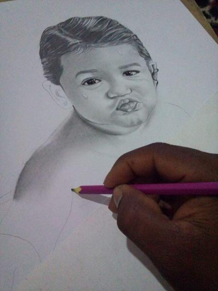 desenho a lapisfoto20