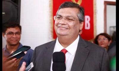 título de cidadão piauiense governador do maranhão Flávio Dino
