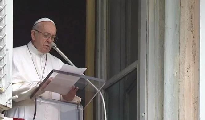 reunião do papa jovens mundo sexo mulheres crime