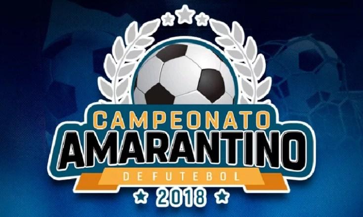 campeonato amarantino de futebol fase prefeitura de amarante