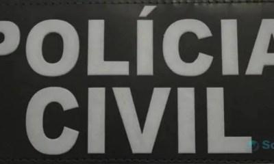 Polícia amarante estupro