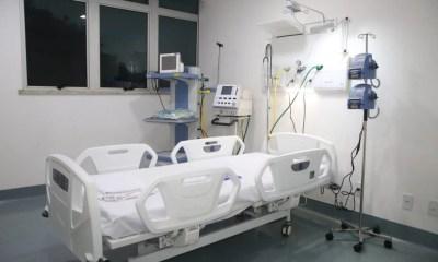 profissionais de saúde infectados no Maranhão